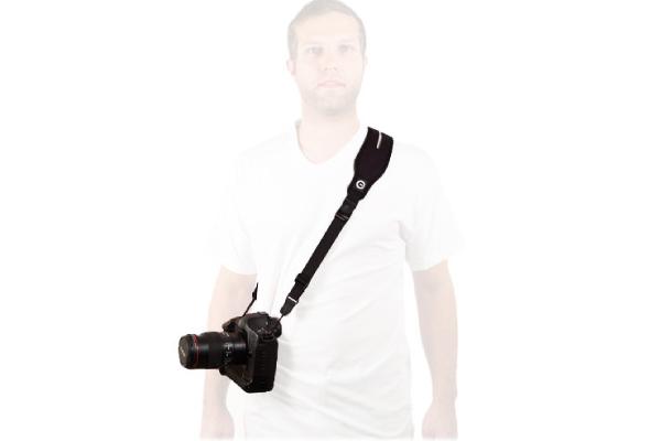 減壓背帶 -卡麥拉背帶(Camera Strap) 斜背相機背帶 vs 小野人