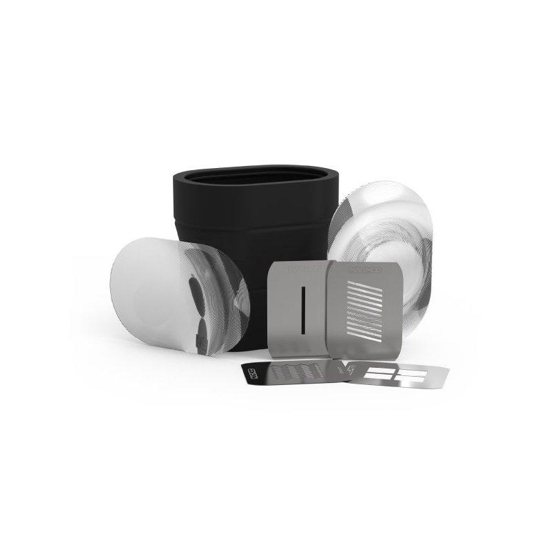 磁力增距特效組(MagBeam Kit)│閃燈控光