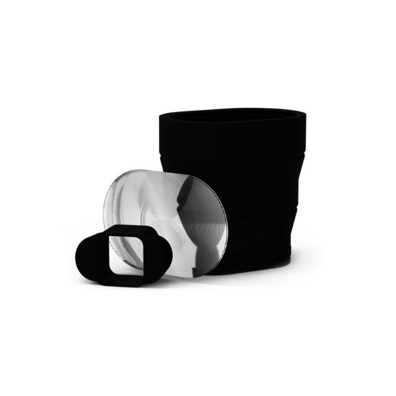 磁力增距組(MagBeam Wildlife Kit)│閃燈控光