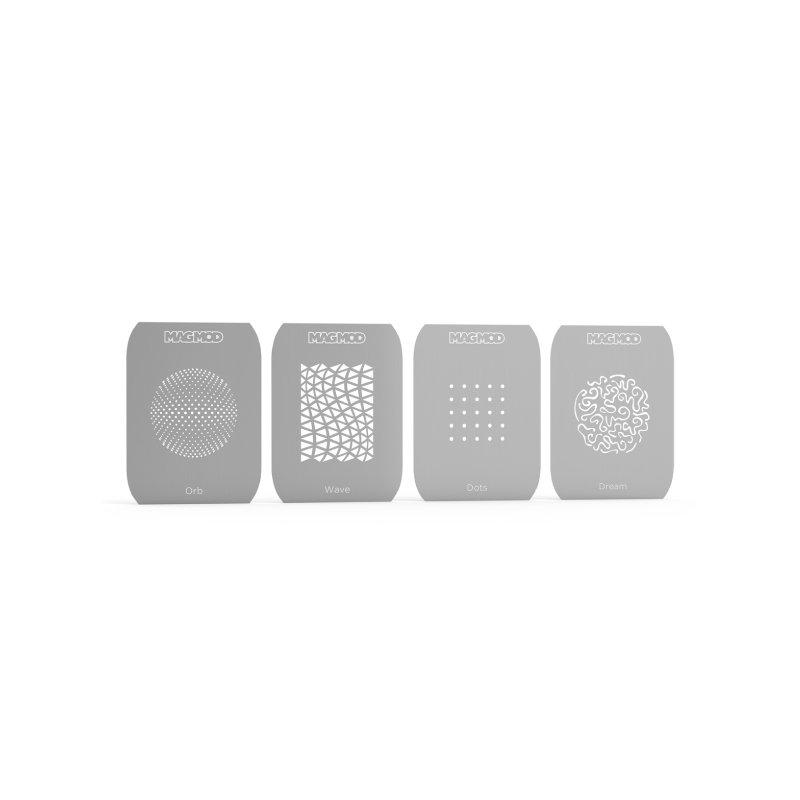 特效投影片1 (MagMask Pattern 1)│閃燈特效