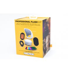 Flash Modifier, MagMod Professional Flash Kit