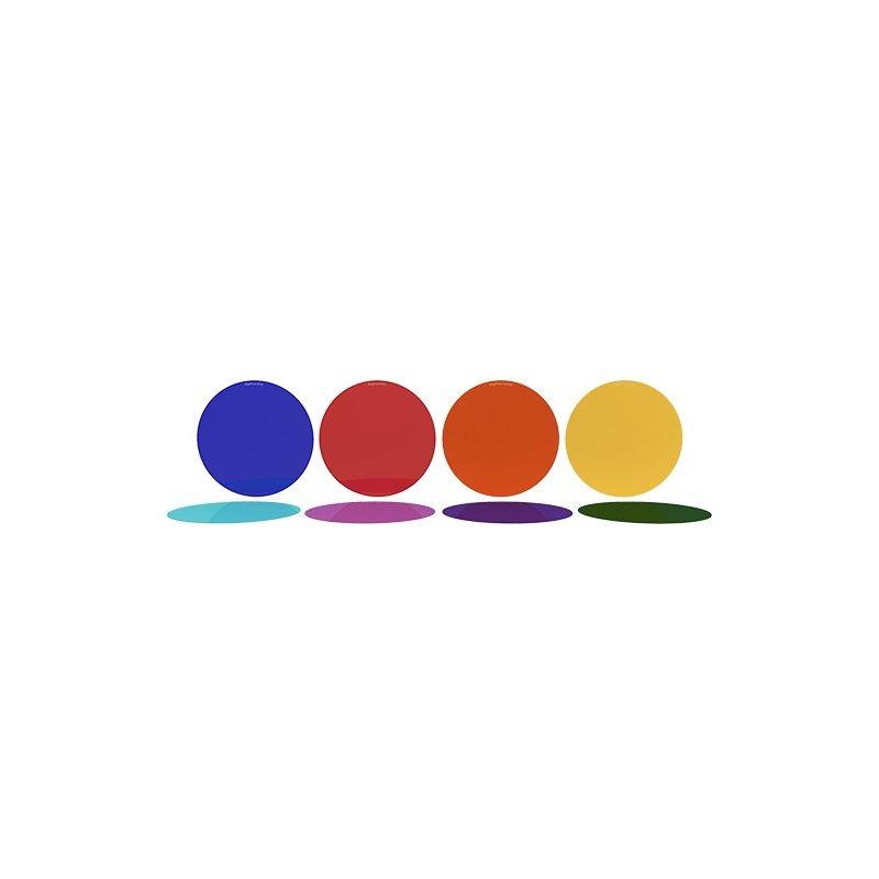 MagBox Creative Gels