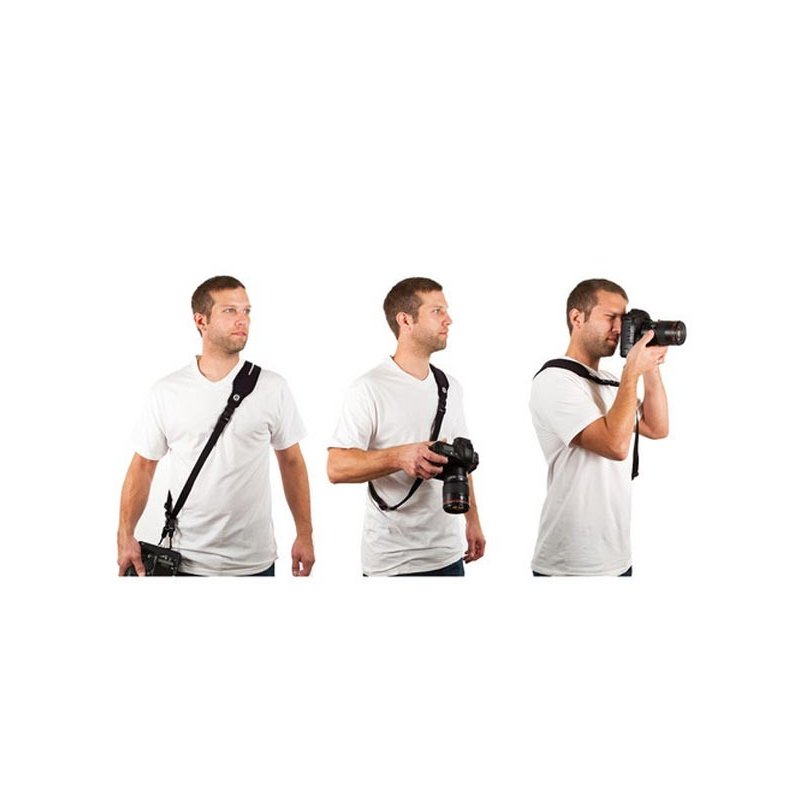 Camera Strap System, Glide One
