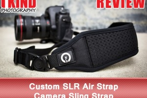 Review: CSLR Air Strap